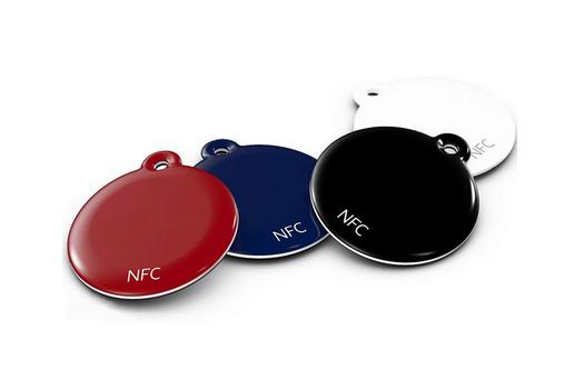 nfc标签产品展示